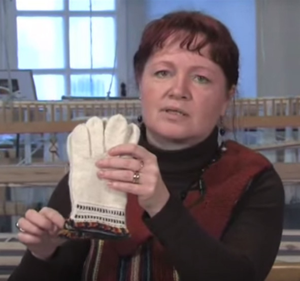 Anneli Tissari