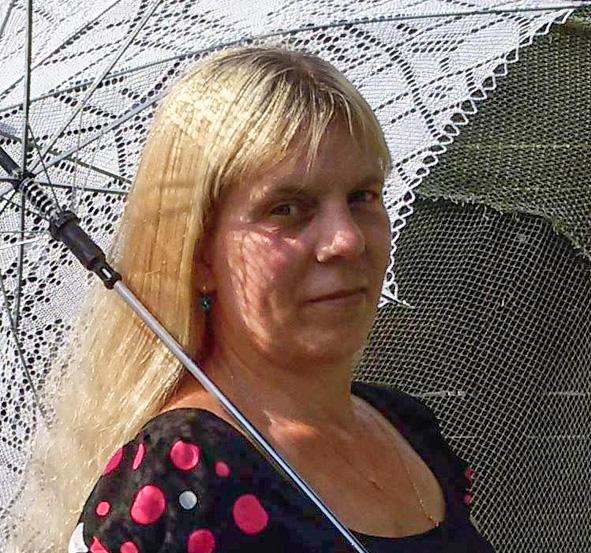 Karin Liivamägi