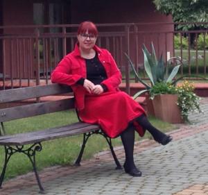 Irina Tammis